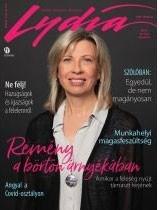 Lydia magazin - nr. 57 (limba maghiara)