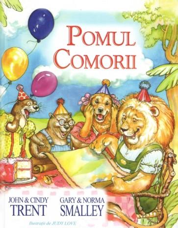Pomul Comorii