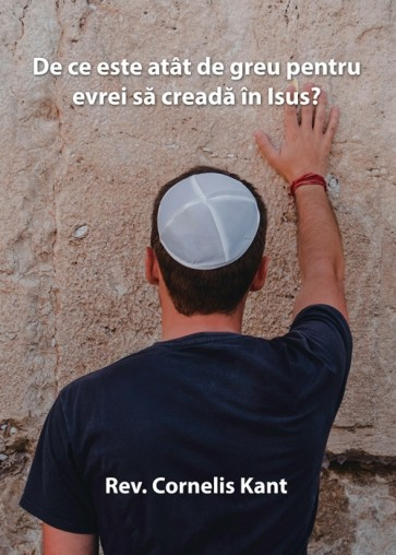 De ce este atât de greu pentru evrei să creadă în Isus?