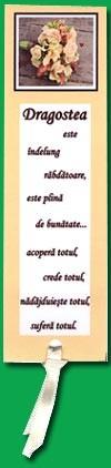 Semn carte_Dragostea este indelung rabdatoare... [R]