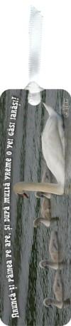 Semn carte_Arunca-ti painea pe ape... [R]