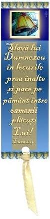 Semn carte_Slava lui Dumnezeu in locurile prea inalte [2]