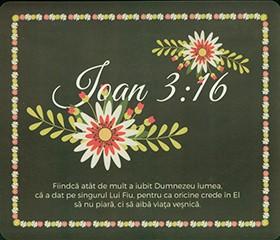 Mousepad_Ioan 3:16