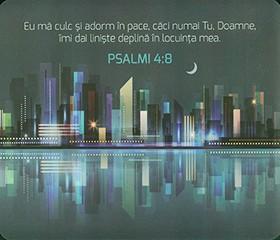 Mousepad_Psalmul 4:8