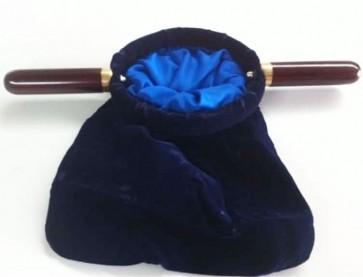 Săculeț pentru colectă (bleumarin)