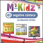 41 negative cantece pentru copii
