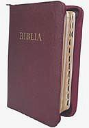 Biblia [editie deLuxe] M-B-F
