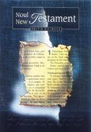 Noul Testament / New Testament [Editie bilingva]