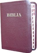 Biblia [editie deLuxe] M-B-S. SBR