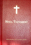 Noul Testament. Traducere dupa texte originare grecesti