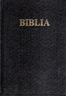 Biblia [editie deLuxe] 18,5 x 26,5 cm. SBR
