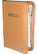 Biblia [editie deLuxe] M-M-F. SBR