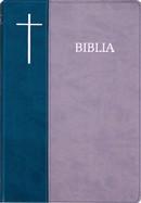 Biblia SBIR (Verde/Gri)
