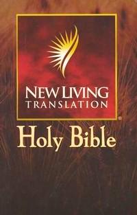 Holy Bible. New Living Translation