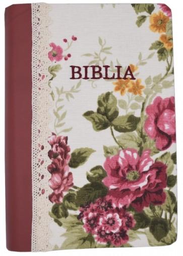 Biblia handmade – model 7