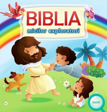 Biblia  micilor exploratori