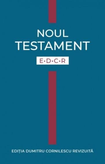 Noul Testament EDCR (coperta flexibila)