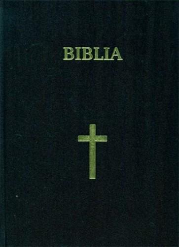 Biblia XXL 093 SBIR (cu litere mari)