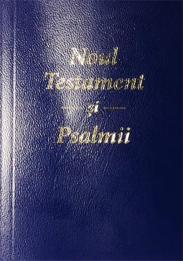 Noul Testament și Psalmii (FCL)