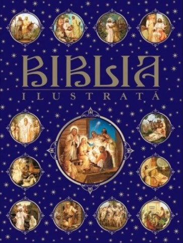 Biblia ilustrată