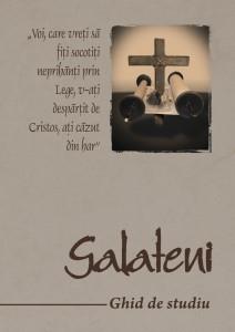 Galateni. Ghid de studiu
