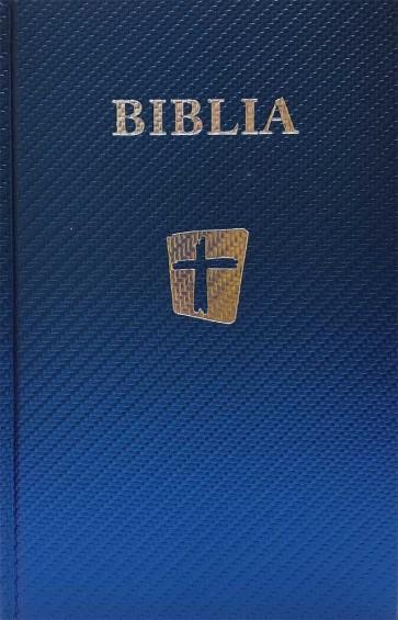 Biblia NTR (Noua Traducere) - editie revizuita - ed. a III-a