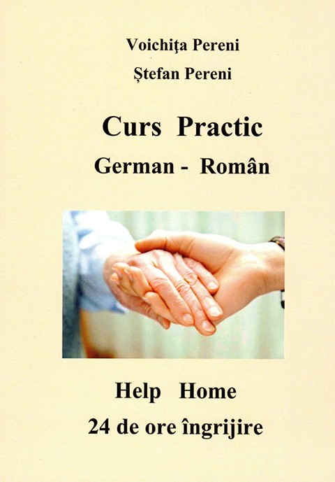 kerigma curs practic german roman help home 24 de ore ingrijire. Black Bedroom Furniture Sets. Home Design Ideas