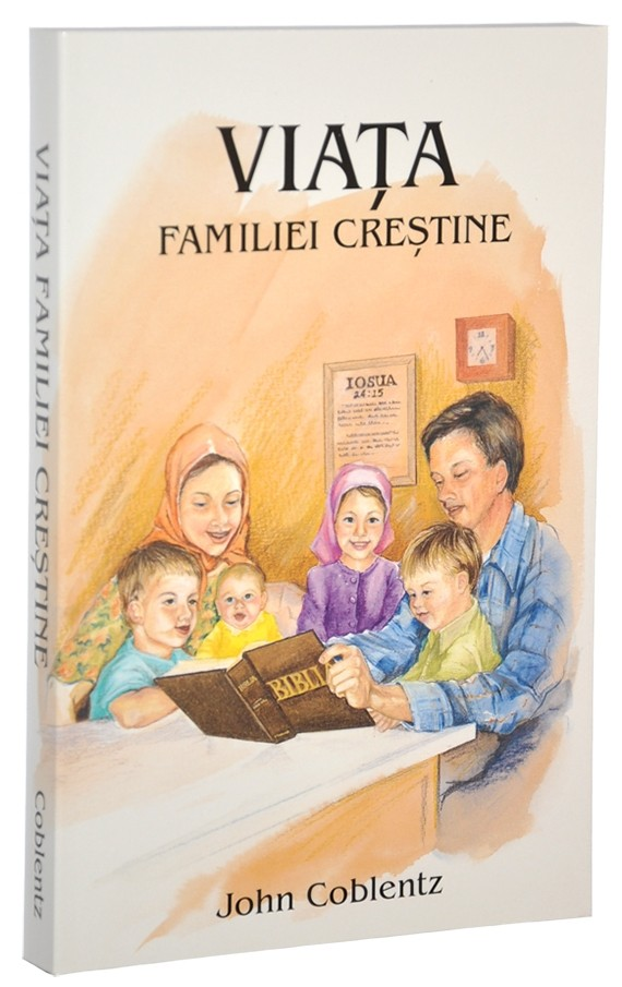 Problemele familiei crestine contemporane
