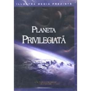 Planeta privilegiata. Cautarea unui scop in univers