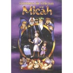 Comoara de Craciun a lui Micah