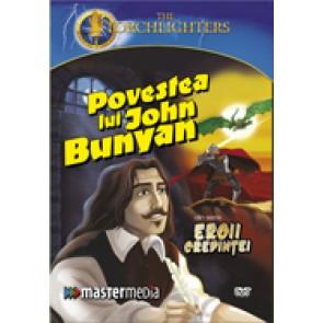 Povestea lui John Bunyan
