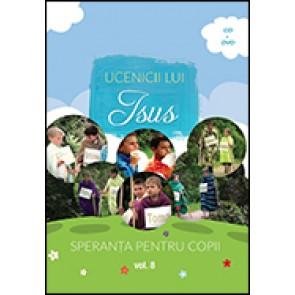 Ucenicii lui Isus