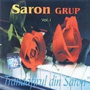 Trandafirul din Saron