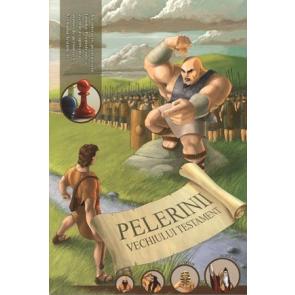 Pelerinii Vechiului Testament. Joc interactiv pentru toata familia