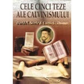 Cele cinci teze ale calvinismului