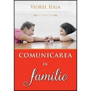 Comunicarea in familie