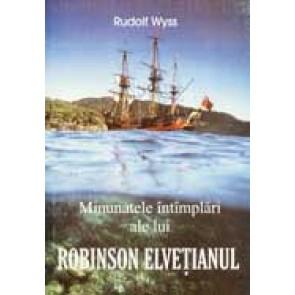 Minunatele intamplari ale lui Robinson Elvetianul