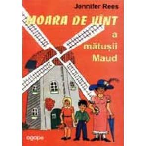 Moara de vant a matusii Maud