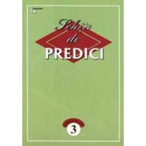 Schite de predici. Vol. 3