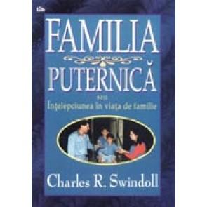 Familia puternica