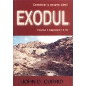 Comentariu asupra cartii Exodul. Vol. 2