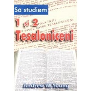 1 si 2 Tesaloniceni