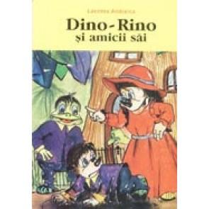 Dino-Rino si amicii sai