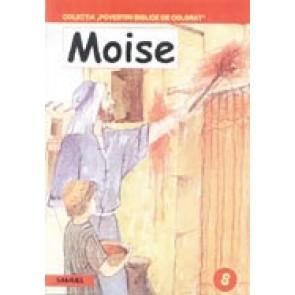 Moise