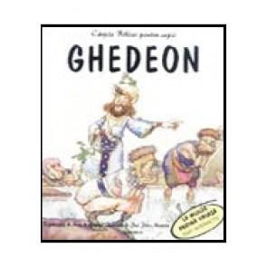 Ghedeon