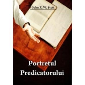 Portretul predicatorului