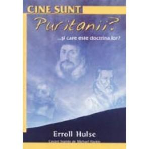 Cine sunt puritanii? ... Si care este doctrina lor?
