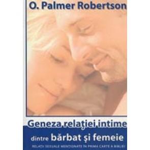 Geneza relatiei intime dintre barbat si femeie. Relatii sexuale mentionate in prima carte a Bibliei