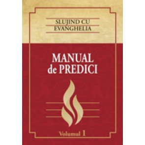 Manual de predici. Vol 1