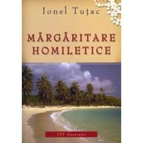 Margaritare homiletice